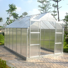 2015 hot sale products Warm green house for gardening planting