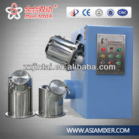 Advanced mixing system small size 3L-110L high effective powder putty mixing machine JHN50