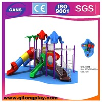 Hot selling children outdoor playground euqipment