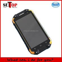 Top quality brand mobile phone waterproof land rover X8