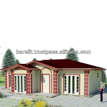 Single-Storey House (Isabella) - 95 m2