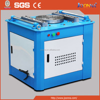 Alibaba China supplier steel processing machine manufacturer GW45 hydraulic rebar cutter and bender