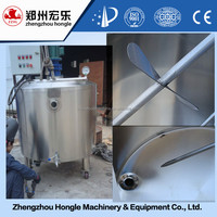 Excellent Pasteurization Machine/commercial Milk Pasteurizer For Sale