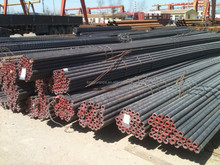 scrap metal seamless pipe