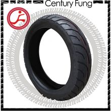 Motorcycle Tyres Tire And Inner Tube 4.00-8 130/90-10