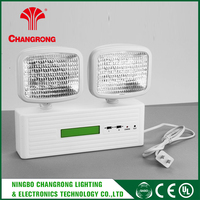 Ex-Proof Elevator Emergency Light , Double Sided Emergency Light