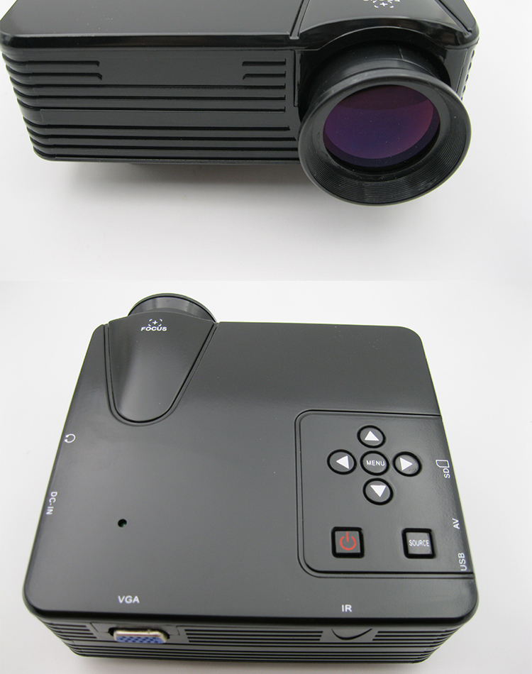 Contrast Ratio and Yes Home Theater Projector home theater projector