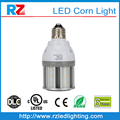 High Lumen 6 years warranty DLC/UL/cUL e26/e27/e39/e40 12v led corn lamp