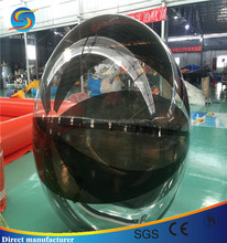 Giant inflatable water bubble ball for commercial