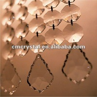 2016 crystal decorative bead chains hanging door curtains