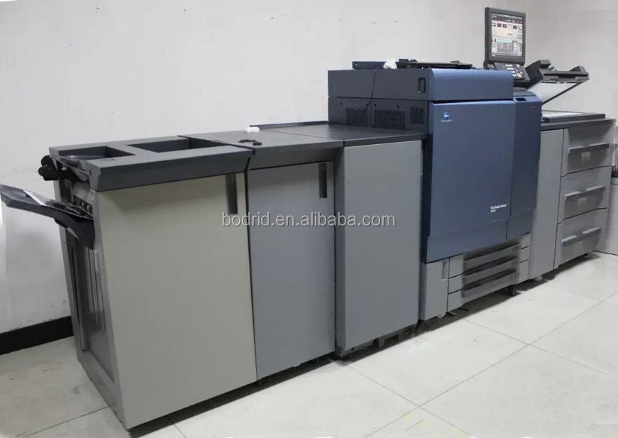 Konica Minolta Bizhub C8000 Digital printer