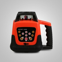 Self-leveling Construction Rotary/ROTATING Red Beam Laser Level 500M
