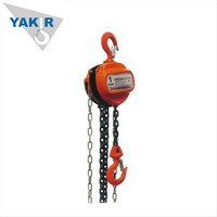 Hot Sale HSZ 3 ton 5 ton pulley chain block hs type chain block