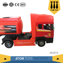 Diecast free wheel 1 48 scale cars fire toys decorative metal truck model for kids