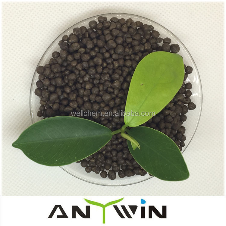 granular fertilizer diammonium phosphate dap 18-46-0