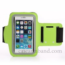 Best sell neoprene sport armband cases for ipod iPhone mobiles