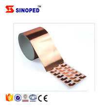 SINOPED high quality PVC PE film for oral ampoule