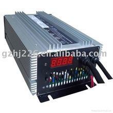 2012 hot seeing P1500W ac battery charger for electric vehicle