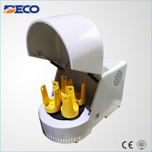 DECO CE Certificated Planetary Nano Particle Size Grinding Machine 0.4L
