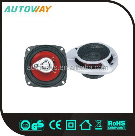 Best Hot Sale Car Active Subwoofer