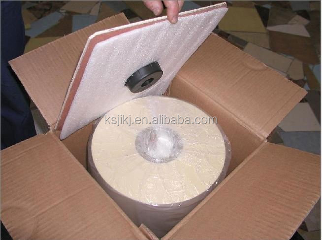 adhesive protective film Colored EVA Plastic Film/ Packing Film bopp eva