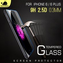 Mobile Phone Screen Film For Iphone 6S, For Iphone 6S Protector, For Iphone 6S Tempered Glass Screen Protector Wholesale