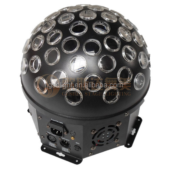 Disco ball light 12v