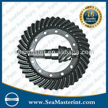 crown wheel and pinion gear for Mercedes-Benz om352 10*41