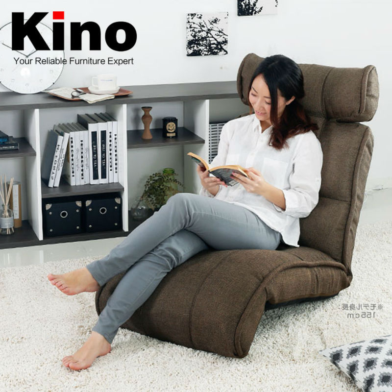 Multi-function Recliner Chair,Without armrest imported hinges Sofa,High Quality Linen Fabric Furniture