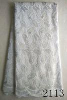 White African Swiss Voile Lace cotton Swiss voile lace fabric/unique embroidery Swiss voile laces for wedding party