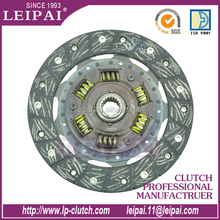 LIFAN 520 auto car accessories clutch disc assembly from china clutch supplier