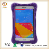 Shock Proof Plastic Hard Back Case For Samsung Galaxy Tab4 7inch