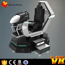 Thrilling Dynamic 4d Car Game Racing Vr Driving Simulator 9d