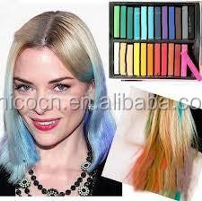 OEM/ODM factory hair color dye chalk Professional