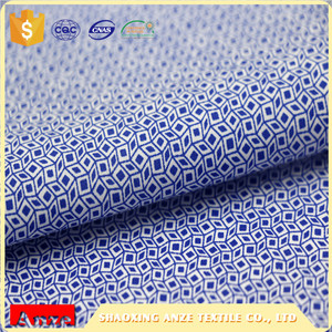 Hot sale professional jeddah elmo cotton poplin fabric