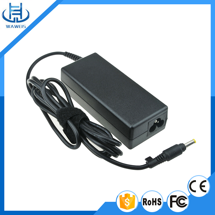 Argentina power adapter for 18.5V 3.5A 65w HP COMPAQ 610 615 Laptop
