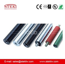 STEKI 2015 competitive price & senior labyrinth seal high-precision aluminium idler roller