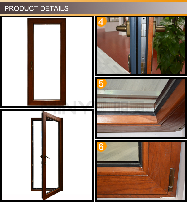 modern wood door designs/expensive wood door