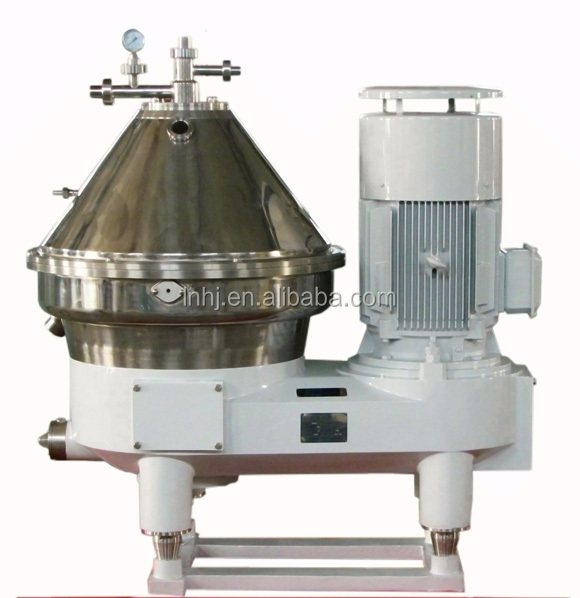 skim milk concentrate centrifuge machine