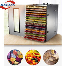 Industrial superior quality newest design types of dryer used in food industry