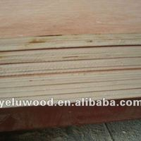 Common Commercial Plywood For Construction Amp