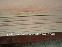 Common Commercial Plywood for Construction&Real Estate