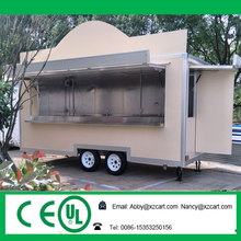 New product prefab house used mobile kitchens for sale