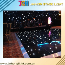 Manufacture supply 60x60cm 60x120cm Interactive led dance floor for night club