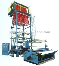 width 2500mm mulch film blowing machine