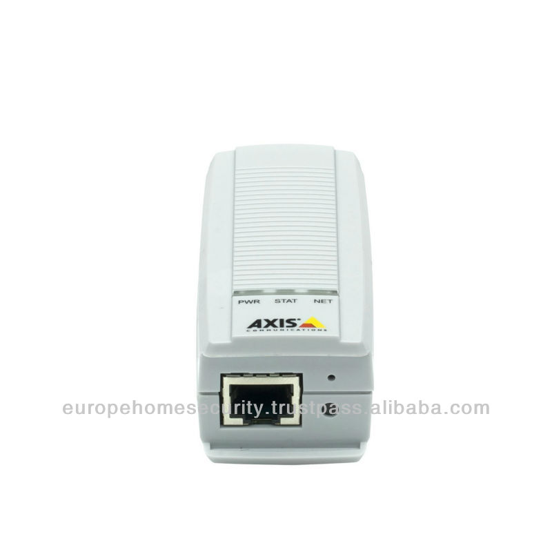 AXIS 0298-001 M7001 Video Encoder with H.264/Motion JPEG 25/30 fps + Power over Ethernet