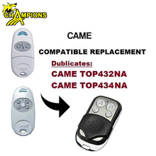 Gate Remote Control duplicates CAME gate opener 433.92 MHz, Remote Control Duplicator 433.92mhz AG070