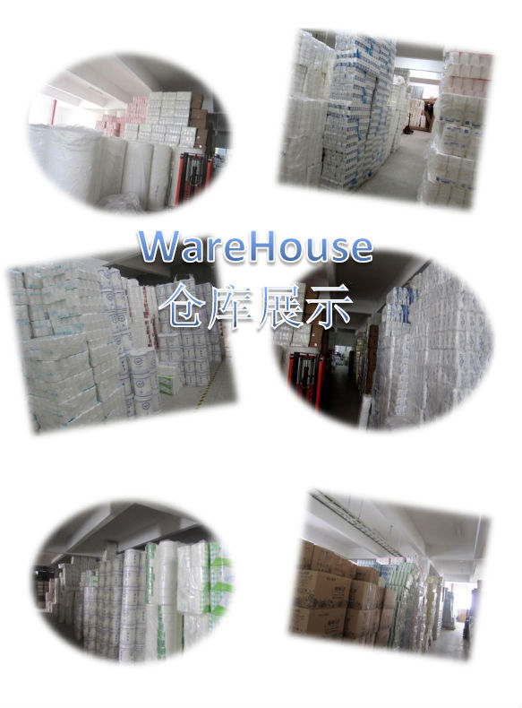 100% Virgin Wood Pulp Paper 2ply or 3ply Facial Tissue Paper Manufacturing