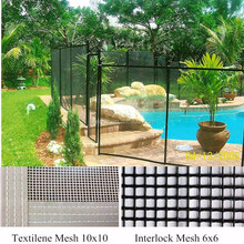 Child Safety Outdoor Low Price Swimming Pool Fence