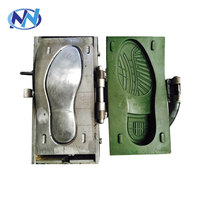 hot sale aluminum mould for sports shoe making